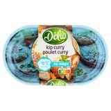 Délio Kip Curry No Mayo 160 g