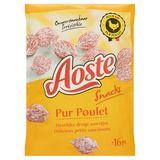 Aoste Snacks Puur Kip 80 g