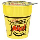 Aïki Noodles Hot & Spicy 70 g