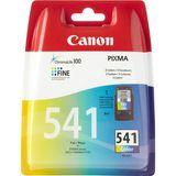 Canon - Cartouches d'encre CL-541 - Tri-color C/M/Y
