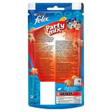 FELIX Party Mix Nourriture Chat Grilled Biscuit Chat 60 g