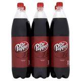 Dr Pepper 6 x 1.5 L