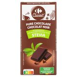 Carrefour Classic' Pure Chocolade 100 g