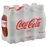 Coca-Cola Light 8 x 250 ml
