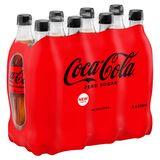 Coca-Cola Zero 8 x 500 ml