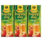 Rauch happy day 100% Apple 3 x 0.2 L