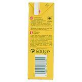 Carrefour Gehakte Tomaten met Basilicum en Uien 500 g