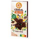Céréal Stevia Sweet Noir 85 g