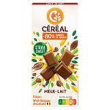 Céréal Stevia Sweet Lait 85 g