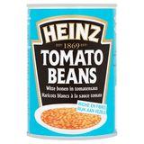 Heinz Witte Bonen in Tomatensaus 415 g