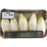 Carrefour Witloof 5 Stuks