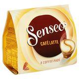 SENSEO Café Pads Latte 8 Pièces