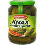 Hengstenberg Knax cornichons
