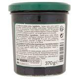 Carrefour Confituur Zwarte Kersen 370 g