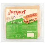 Jacquet Panini 4 Stuks 240 g