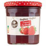 Carrefour Confiture Fraise 370 g