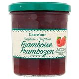 Carrefour Confiture Framboise 370 g