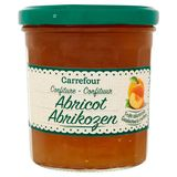 Carrefour Confituur Abrikozen 370 g