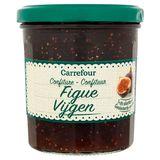 Carrefour Confituur Vijgen 370 g