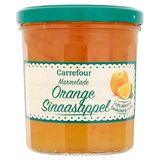 Carrefour Marmelade Sinaasappel 370 g