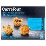 Carrefour 12 Petites Corolles 150 g