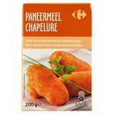 Carrefour Chapelure 200 g