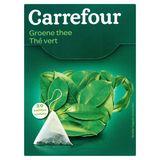 Carrefour Thé Vert Sachets 20 x 2 g