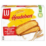 LU Heudebert Geroosterd Brood 500 g