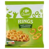 Carrefour Ring à l'Oignon 60 g