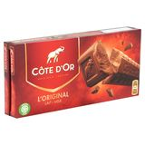 Côte d'Or l'Original Lait 2 x 200 g
