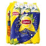 Lipton Iced Tea Bruisende Ijsthee Original 6 x 1.5 L