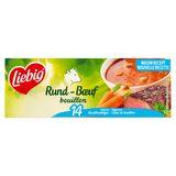 Liebig Bouillon Bœuf 14 x 10 g