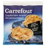 Carrefour Coquilles Saint-Jacques Recette Bretonne 4 x 90 g