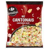 Carrefour Family Poêlée Gourmande Riz Cantonais 900 g