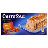 Carrefour les Feuilletés Saveur Caramel Croquant ! 342 g