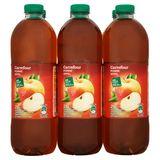 Carrefour Jus de Pomme à Base de Concentré 6 x 2 L