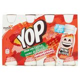 Yoplait Yop Aardbeismaak Petit 8 x 100 g