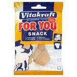 Vitakraft Snack rund kauwbot 2 stuks 55 g