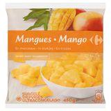 Carrefour Mangues en Morceaux 450 g