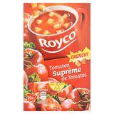 Royco Crunchy Suprême de Tomates 20 x 20.7 g
