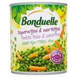 Bonduelle Petits pois & carottes très fins 610 g