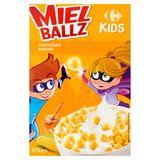 Carrefour Kids Miel Ballz 375 g