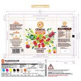 Céréal Snoepjes Cherry Stevia Sweet 120 g