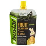 Isostar Acti Food Fruit Gel Energy Exotic Fruits 90 g