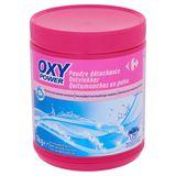 Carrefour Oxy Power Poudre Détachante 29 Lavages 1 kg