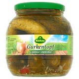 Kühne Gurkentopf Aigres-Doux 970 g