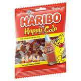 Haribo Happy Cola Share Size 185 g