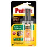 Pattex Colle Power Epoxy Super Mix Universal 12g