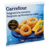 Carrefour Beignet à la Romaine 500 g