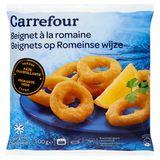 Carrefour Beignets op Romeinse Wijze 500 g